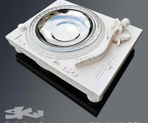 decktray turntable ashtray and mixer by sku style 2 300x250