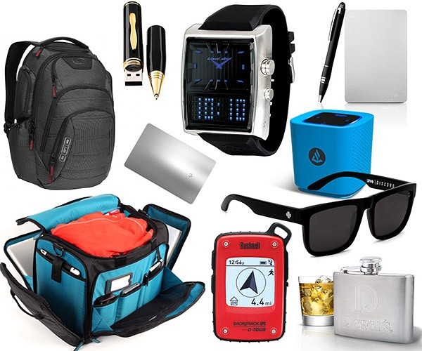 Win Over $1000 of Gadgets and Gear in our Awesome Fathers' Day Giveaway