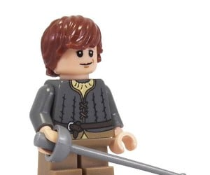 game of thrones arya lego minifig 300x250