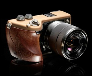 Hasselblad Lunar Camera: Amazing Looks, Astronomical Price