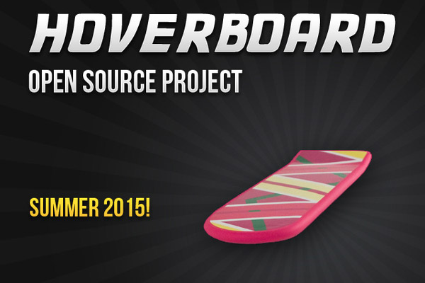 Will Crowdfunding Produce the World's First Working Hoverboard?
