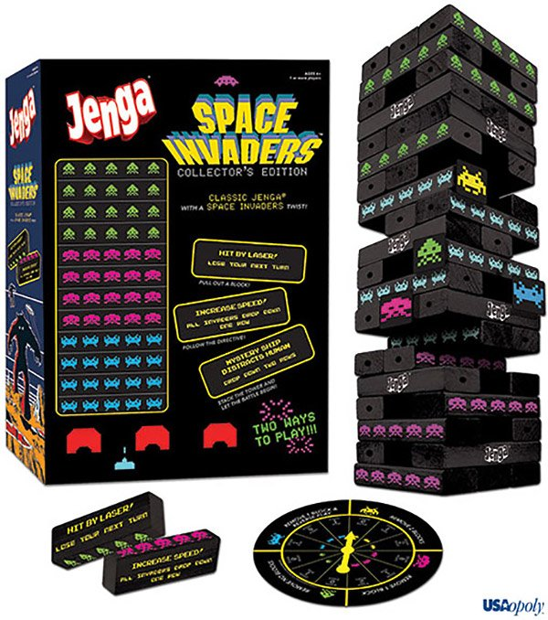 jenga space invaders 1