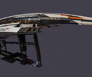 lego mass effect normandy sr 2 by ben caulkins 2 300x250