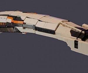 lego mass effect normandy sr 2 by ben caulkins 4 300x250