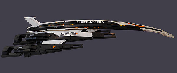 lego mass effect normandy sr 2 1
