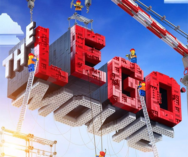 The LEGO Movie Teaser Trailer Released: A Brickbuster Motion Picture