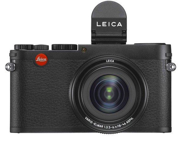 Leica X Vario Camera: APS-C Compact Isn't Cheap, But It Is a Real Leica