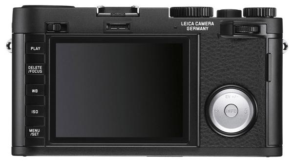 leica x vario camera compact back photo