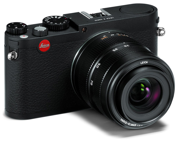 leica x vario camera compact side photo