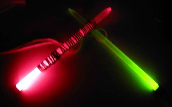 lightsaber knitting needle by random canadian 2