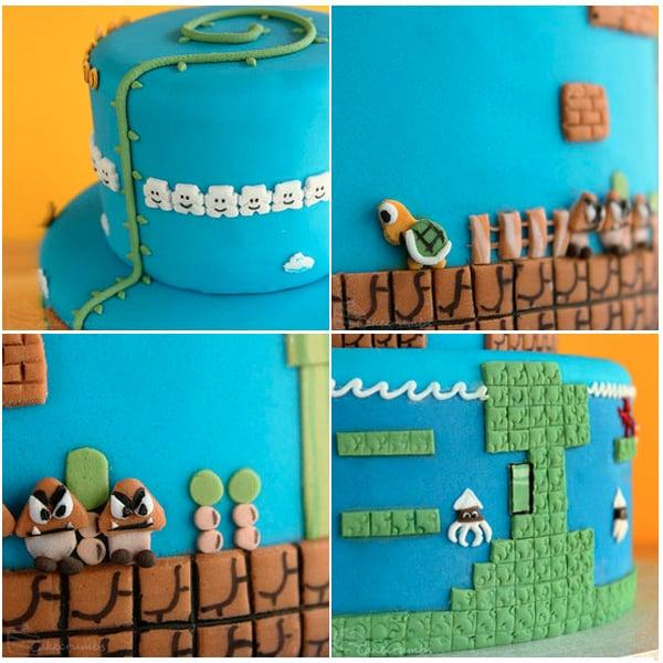 mario cake1