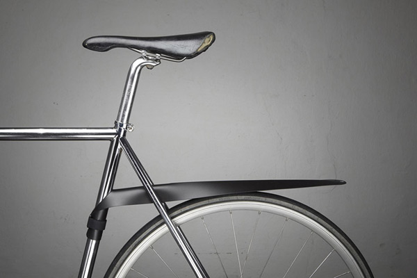 musguard kickstarter bike fender photo