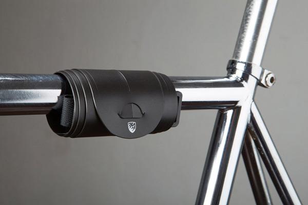 musguard kickstarter bike stored photo