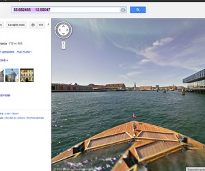 Google Street View Adds 1,001 New Destinations