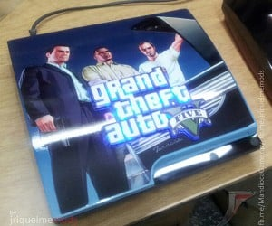 playstation 3 casemod 6 grand theft auto v by jriquelme 300x250