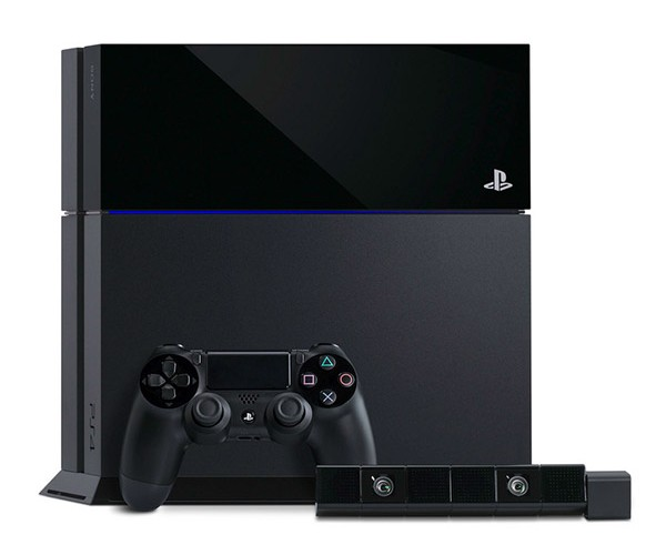 PS4 Price, Hardware and Used Game Policy Revealed: Microsoft, Look Out!