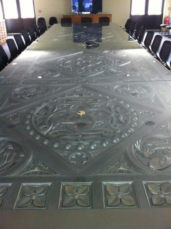 qarth table