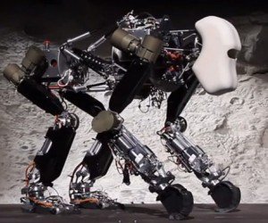 Germans Developing Robot Ape: Primautomaton
