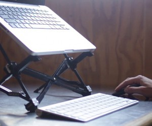 The Roost! The Roost! The Roost is a Laptop Stand