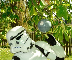 star wars death star birdhouse 300x250