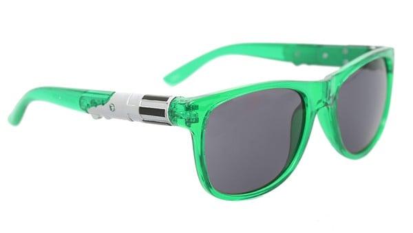 Star Wars Lightsaber Sunglasses Protection Against The Light Side