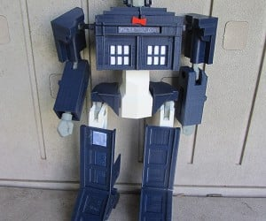 tardis prime transformer toy by andrew lindsey 2 300x250