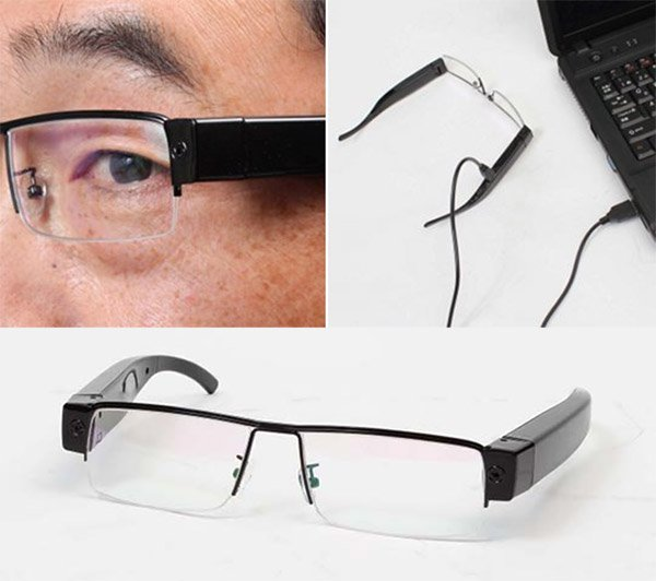 thanko google glass camera