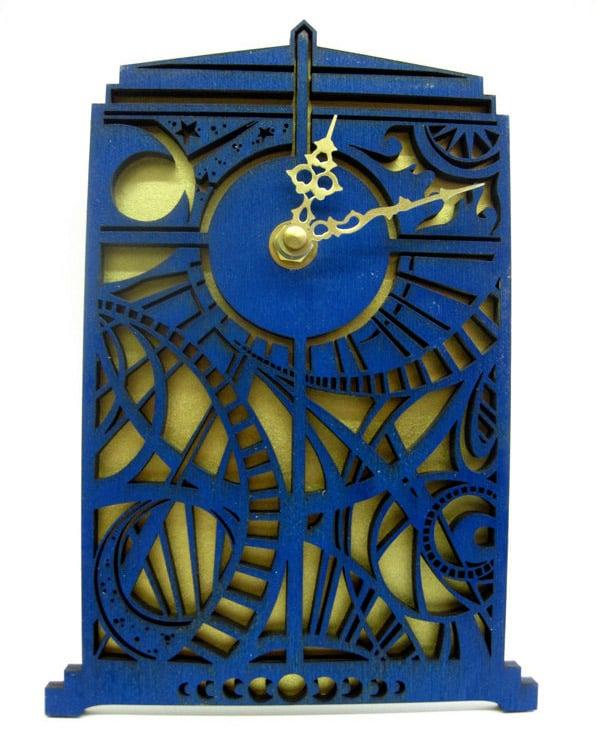 timey_wimey_tardis_clock
