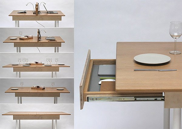 A Table for All Occasions