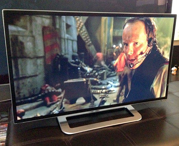 Vizio M-Series Razor LED TV Review