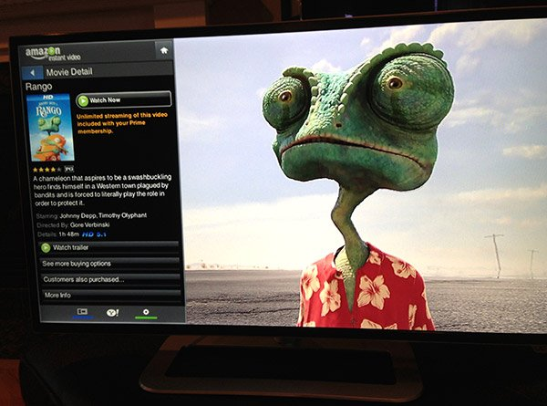vizio rango amazon