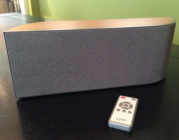 Wren V5 Speaker Review: This Gorgeous Wireless Speaker Sounds Great too