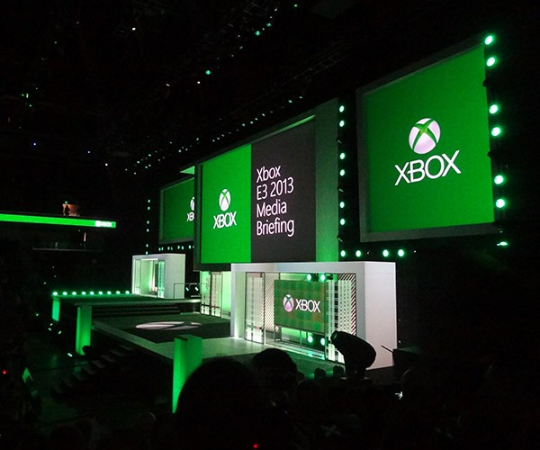 Microsoft Outs First Xbox One Games at E3