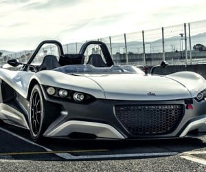 2014 Vuhl 05 Track Car: Mexico Flexes Its Sports Car Muscles