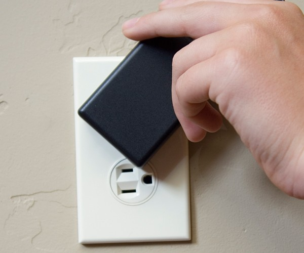 360 Electrical Rotating Outlets & Power Strips: Power from All Angles