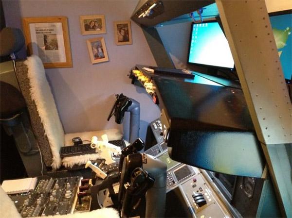 737 simulator 2