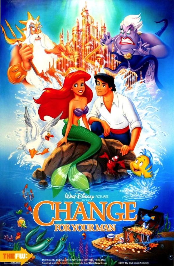 Disney Honest
