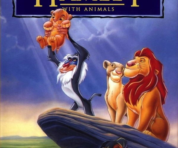 Disney Honest1