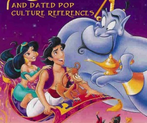 Disney Honest4