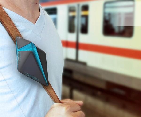 Ohita Fresh Air Module Concept Would Generate Clean Air on Demand