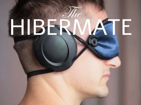Hibermate: See No People, Hear No People