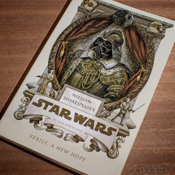 Star Wars Shakespeare1
