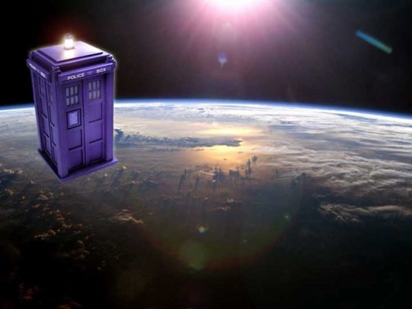TARDis Satellite