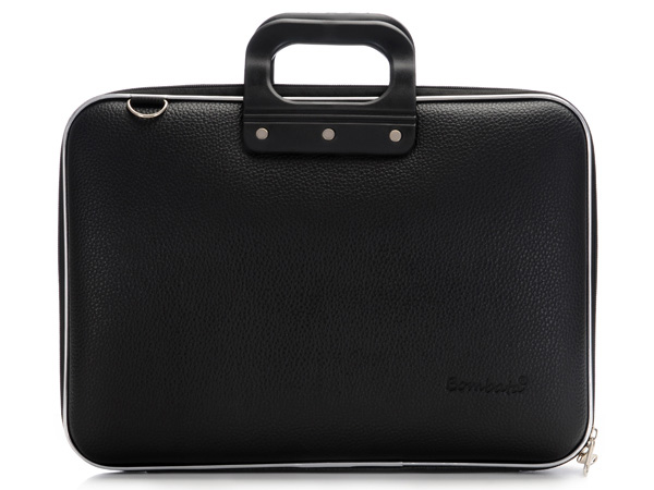 bombata sleeve bags briefcases black photo