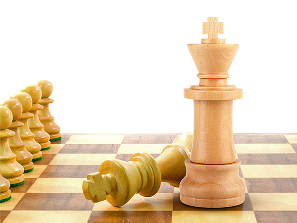 Chess Piece Flash Drive: Savemate