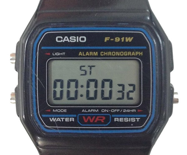 Play the Digital Watch Game Online