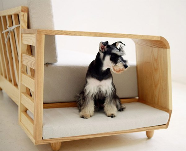 dog house sofa 1