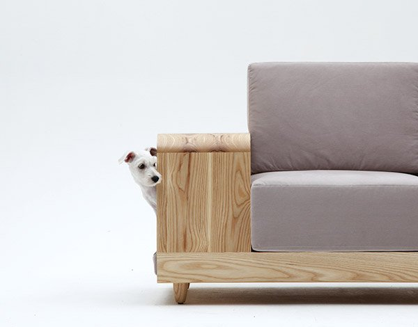dog house sofa 2
