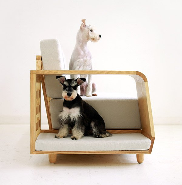 dog house sofa 3