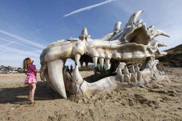 dragon skull1